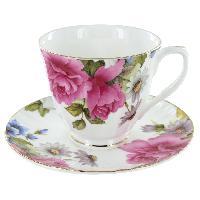 bone china cups