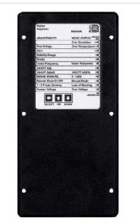 DVR BE2000E Digital Voltage Regulator