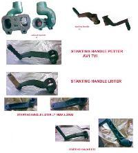 Diesel Engine Spare Parts