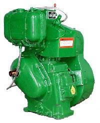 Air Cooled Diesel Engines - 01