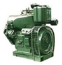 Air Cooled Diesel Engines - 02