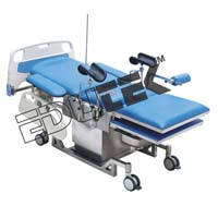Hospital Electrical Delivery Bed