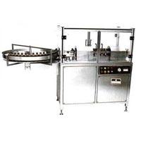 Linear Vial Washing Machine