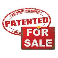 Patent Sale Services