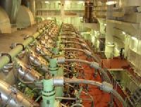 Marine Machinery