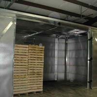 Heat Treatment Services For Wooden Pallets