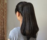 Natural Black Hair