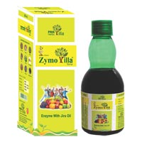 Herbal Enzyme Care Syrup