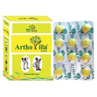 Herbal Joint Pain Care Tablets