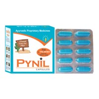 Herbal Piles Care Capsules