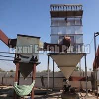 Autoclaved Aerated Concrete Block Making Machine