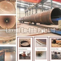 Autoclaved Aerated Concrete Blocks Making Plant