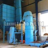 Dry Mix Mortar Machine