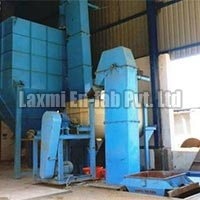 Ready Dry Mix Mortar Making Plant
