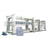 Aac Cutting Machine