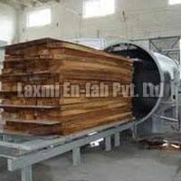 Wood Dryer