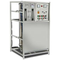 Automatic Reverse Osmosis System