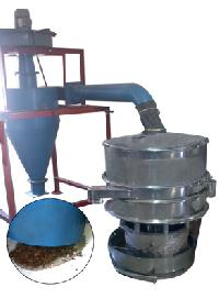 Food Grains Cleaning System