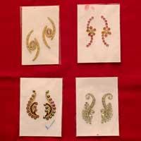 Ear Tattoos