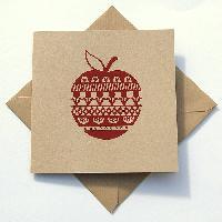 Printed Greeting Cards
