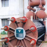 Water Electrolyzing System 04