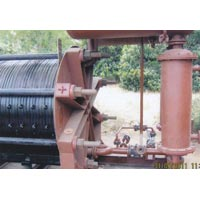 Water Electrolyzing System 06