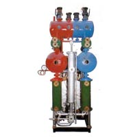 Water Electrolyzing System 07