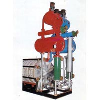 Water Electrolyzing System 08