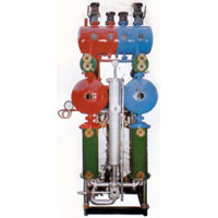 Water Electrolyzing System 10