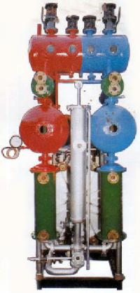 Water Electrolyzing System