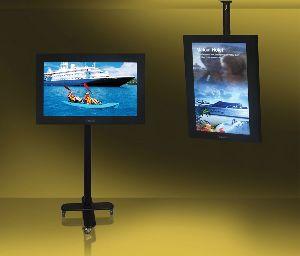 E-signage Lcd Display