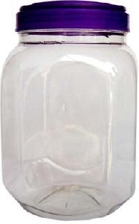 Pet Jar 3.2 Lt.