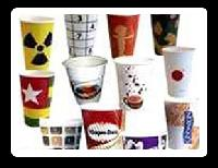 Ink for Paper Cups