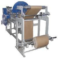 Paper Carry Bag Making Machines
