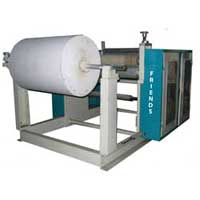 Toilet Roll Making Machine
