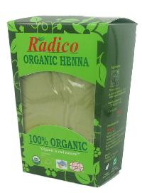 Pure Organic Henna Powder
