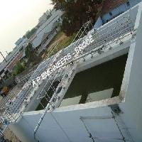 Biological Water Treatment Plant