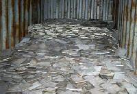 Ferrous Metal Scrap Ss-316-l
