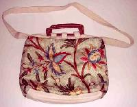 Embroidered Bags-bag - 02