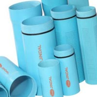 uPVC Well Casing Pipes