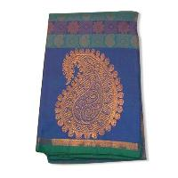 Turning Silk Saree -SKP-TR-A002
