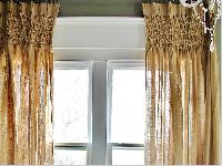 Jute Curtains