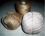 Polished Jute Yarn