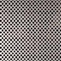 Perforated Sheet Metal