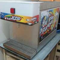 1 Flavor Soda Vending Machine