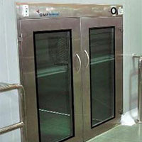 Hpl Clean Room Manufacturer By Gmp Technical Solutions Pvt