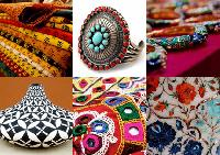Indian Traditional Handicrafts