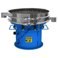 Vibro Filter for Oil Industry