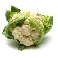 Cauliflower, Fresh Vegetables