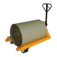 Roll Lifting Pallet Truck